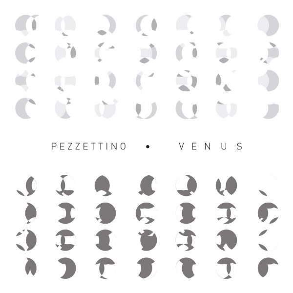 Pezzettino: Venus album cover