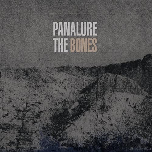 panalure the bone record cover