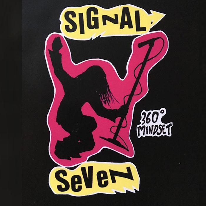 signal sevel 360 degree mindset album art